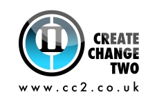 Create Change 2 - logo