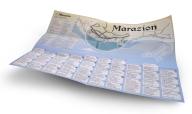 Marazion map