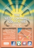 crcc cornwall rural community council sennen hall farmers market crafts arts