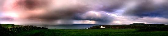Treen Storm