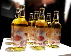St Ives Cider – Bamaluz launch