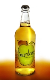 Smeatons, St Ives Cider